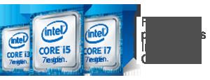 Intel de 6e génération