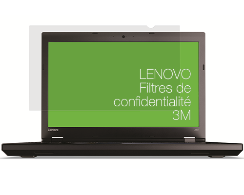 Lenovo 14.0-inch W9 Laptop Privacy Filter from 3M