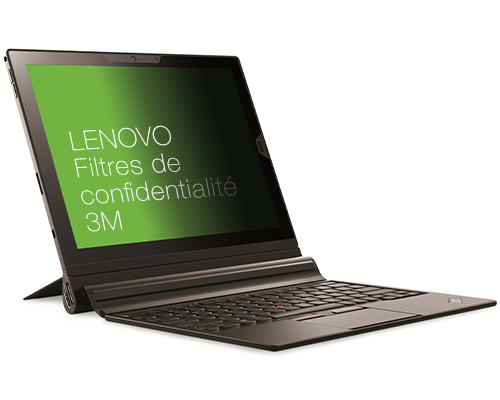 Lenovo Privacy Filter for ThinkPad X1 Tablet Gen 3 from 3M